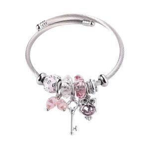 Gorgeous wrap bracelet